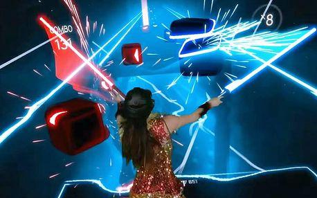 Virtuální realita u vás doma