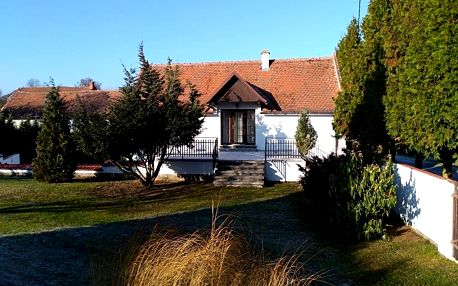 Plzeňský kraj: Chalupa