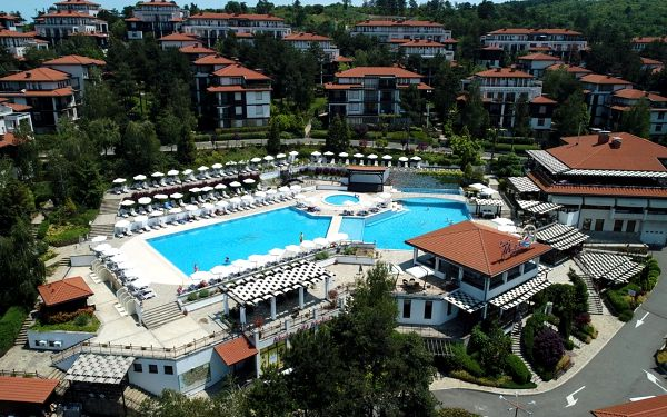 Hotel Viva Mare Beach (ex Santa Marina Holiday Village)