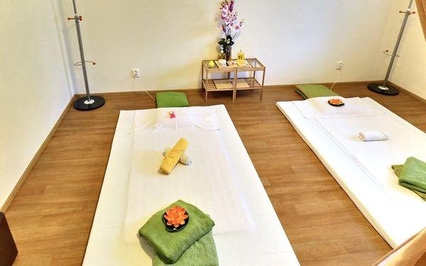 Thajská pleťová masáž pro 1 osobu (60 minut)4