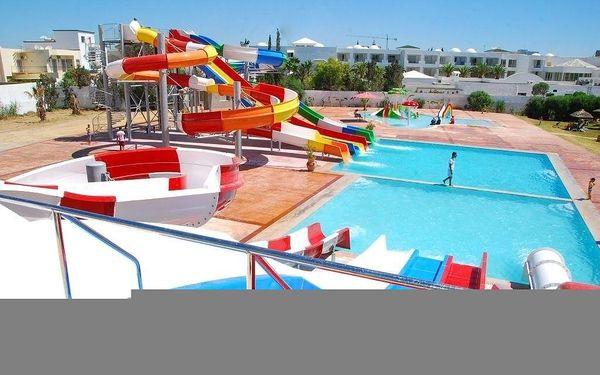 ZODIAC HAMMAMET, Tunisko (pevnina), letecky, all inclusive5