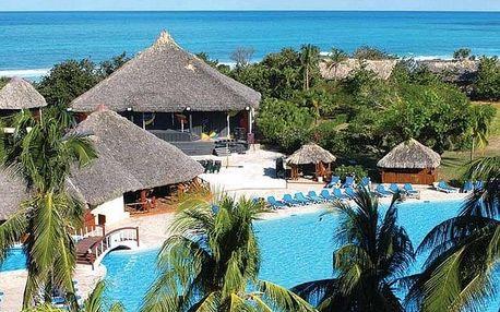 Kuba - Varadero letecky na 11-14 dnů, all inclusive
