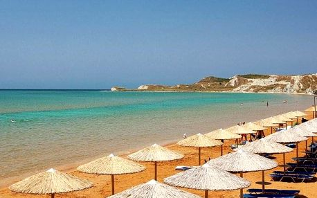 Řecko - Kefalonia letecky na 8-12 dnů, all inclusive