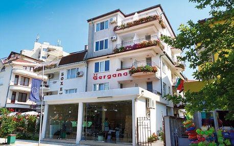 Bulharsko - Kiten letecky na 11-12 dnů