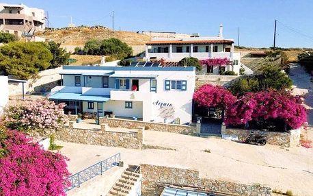 Řecko - Ithaka letecky na 11-14 dnů