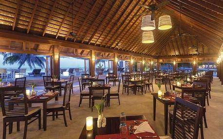 Maledivy - Atol Ari letecky na 9-15 dnů