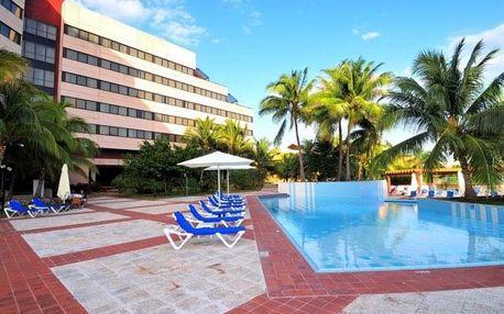 Kuba - La Habana (Havana) letecky na 11-14 dnů