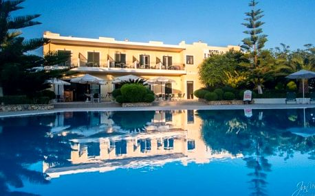 Řecko - Kefalonia letecky na 8-15 dnů
