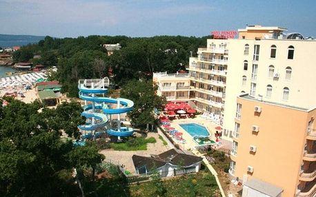 Bulharsko - Kiten letecky na 8-12 dnů