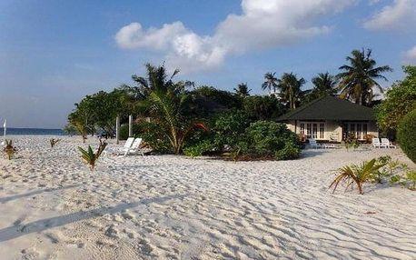 Maledivy - Jižní Atol Male letecky na 9-13 dnů, all inclusive