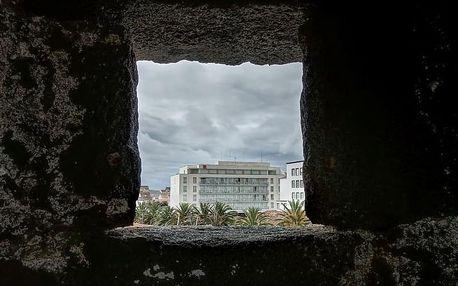Portugalsko - Azory letecky na 9 dnů