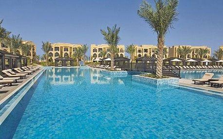 Spojené arabské emiráty - Ras Al Khaimah letecky na 5-11 dnů