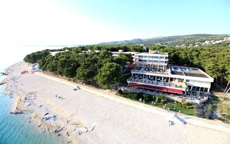 Chorvatsko - Primošten letecky na 8-15 dnů