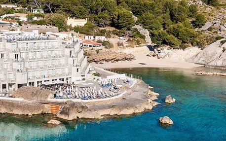 Španělsko - Mallorca letecky na 15 dnů