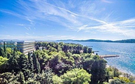 Chorvatsko - Vodice letecky na 8-15 dnů