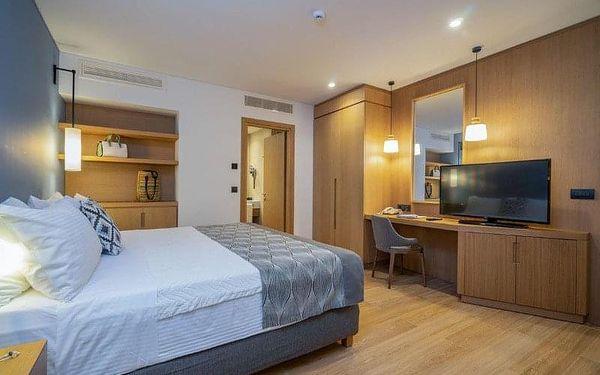 ALMYRA HOTEL, Kefalonia, Řecko, Kefalonia, letecky, snídaně v ceně2