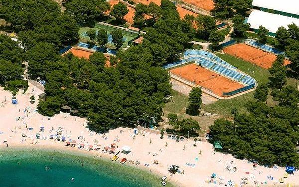 RIVIJERA Sunny Resort by Valamar, Makarská riviéra, Chorvatsko, Makarská riviéra, letecky, snídaně v ceně2