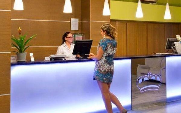 Princesa Solar Hotel, Costa Del Sol, Španělsko, Costa Del Sol, letecky, snídaně v ceně2