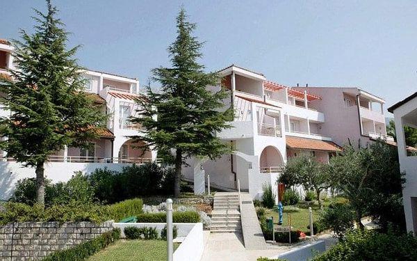 Hotel BLUESUN HOLIDAY VILLAGE AFRODITA, Tučepi, Chorvatsko, Tučepi, letecky, snídaně v ceně2