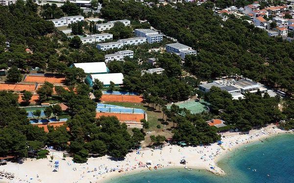RIVIJERA Sunny Resort by Valamar, Makarská riviéra, Chorvatsko, Makarská riviéra, letecky, snídaně v ceně4