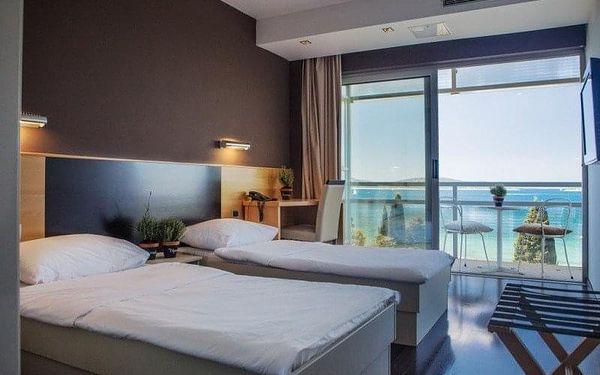 Hotel IMPERIAL PARK, Severní Dalmácie, Chorvatsko, Severní Dalmácie, letecky, snídaně v ceně2