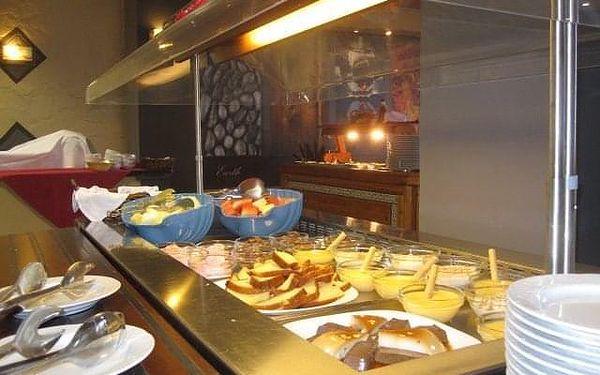 Princesa Solar Hotel, Costa Del Sol, Španělsko, Costa Del Sol, letecky, snídaně v ceně4