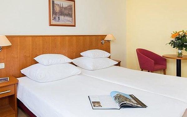 Hotel ZORA, Primošten, Chorvatsko, Primošten, letecky, snídaně v ceně3