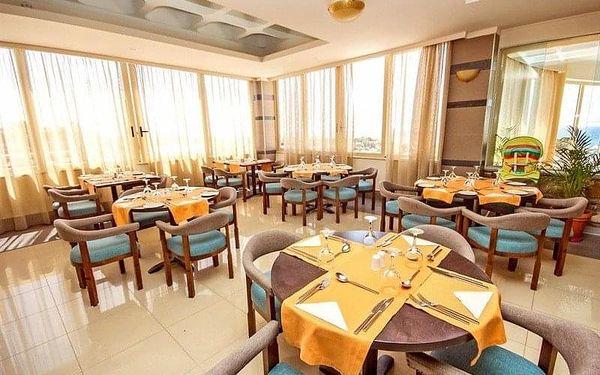 Hotel Kouros Palace, Kos, Řecko, Kos, letecky, all inclusive3