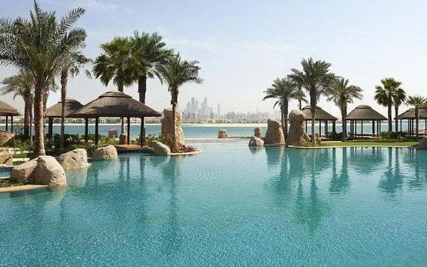 Sofitel Dubai The Palm Resort and Spa, Dubai, Spojené arabské emiráty, Dubai, letecky, snídaně v ceně3