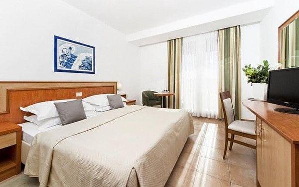 Hotel BLUESUN HOLIDAY VILLAGE AFRODITA, Tučepi, Chorvatsko, Tučepi, letecky, snídaně v ceně4