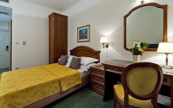 Hotel BLUESUN KAŠTELET, Makarská riviéra, Chorvatsko, Makarská riviéra, letecky, snídaně v ceně4