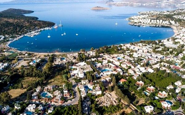 Hotel Club Paloma Family, Bodrum, Turecko, Bodrum, letecky, all inclusive3