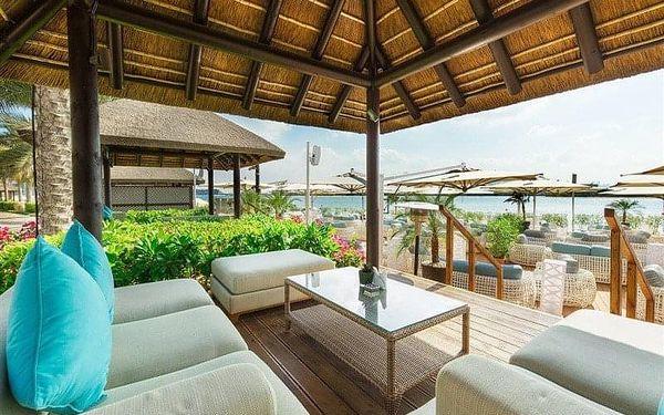 Sofitel Dubai The Palm Resort and Spa, Dubai, Spojené arabské emiráty, Dubai, letecky, snídaně v ceně5