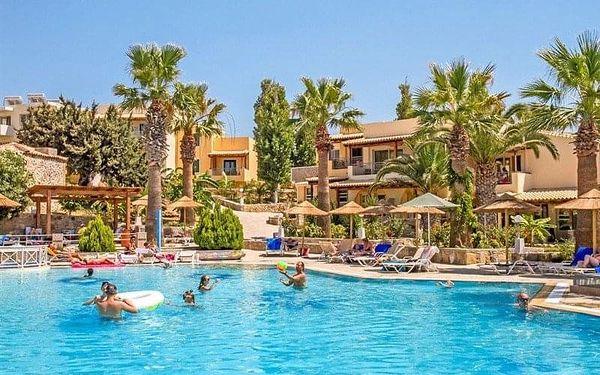 Hotel Kouros Palace, Kos, Řecko, Kos, letecky, all inclusive5