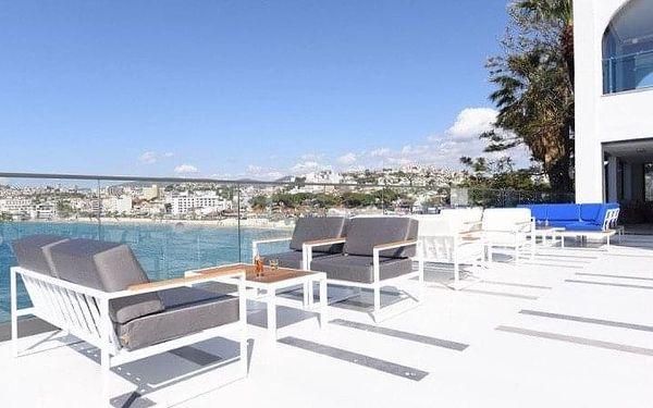 Hotel Infinity by Yelken Aquapark & Resorts, Kusadasi, Turecko, Kusadasi, letecky, ultra all inclusive3