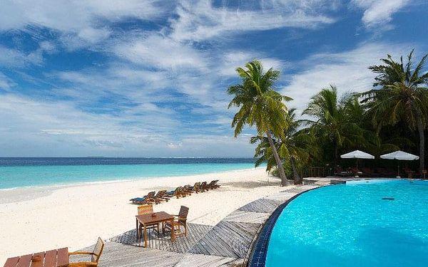 FILITHEYO ISLAND RESORT, Maledivy, letecky, polopenze2