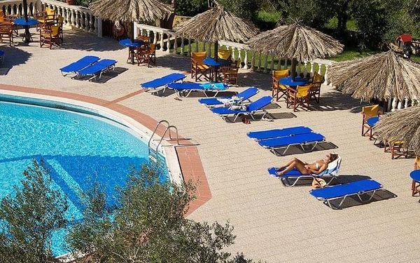 LORENZO HOTEL, Kefalonia, Řecko, Kefalonia, letecky, snídaně v ceně3