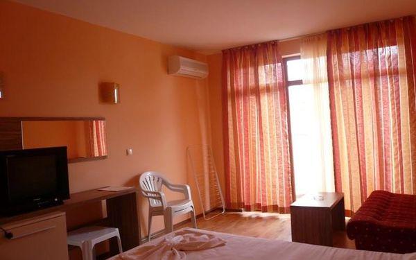 Hotel Apolis, Sozopol, Bulharsko, Sozopol, letecky, bez stravy2