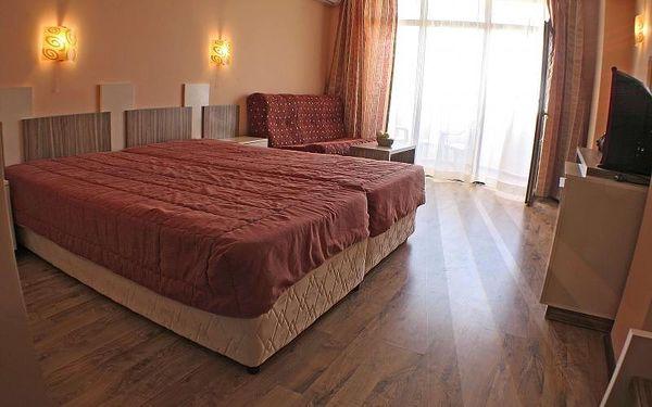 Hotel Apolis, Sozopol, Bulharsko, Sozopol, letecky, bez stravy3