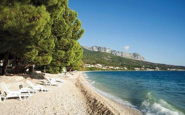 Hotel BLUESUN HOLIDAY VILLAGE AFRODITA, Tučepi, Chorvatsko, Tučepi, letecky, snídaně v ceně5