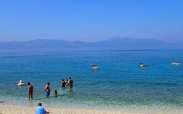 Hotel GRADAC, Gradac, Chorvatsko, Gradac, letecky, all inclusive4