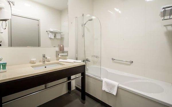 Hotel ATRIUM, Chorvatsko, Střední Dalmácie, Split, Střední Dalmácie, vlastní doprava, snídaně v ceně3