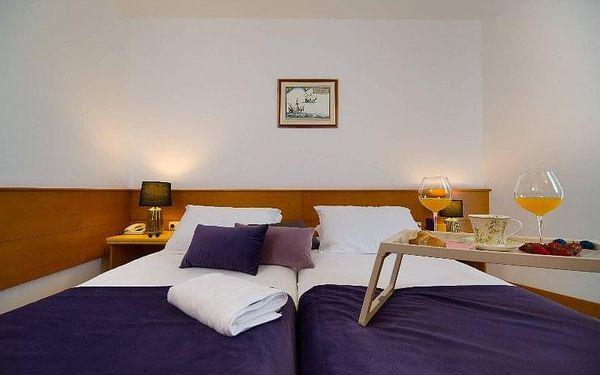 HOTEL LABINECA, Makarská riviéra, Chorvatsko, Makarská riviéra, letecky, snídaně v ceně3