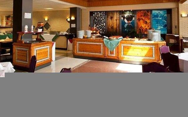 Princesa Solar Hotel, Costa Del Sol, Španělsko, Costa Del Sol, letecky, snídaně v ceně5