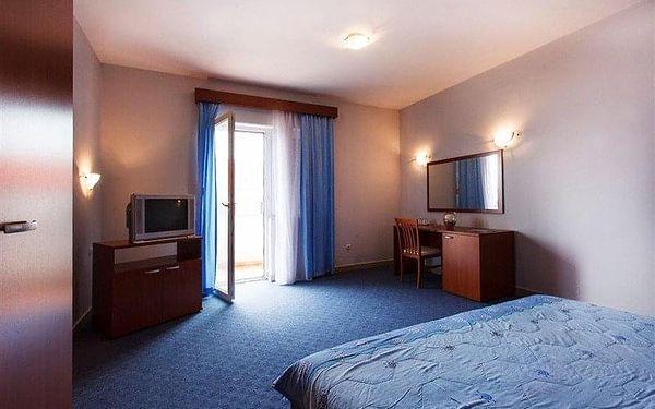 Hotel GRADAC, Gradac, Chorvatsko, Gradac, letecky, all inclusive5
