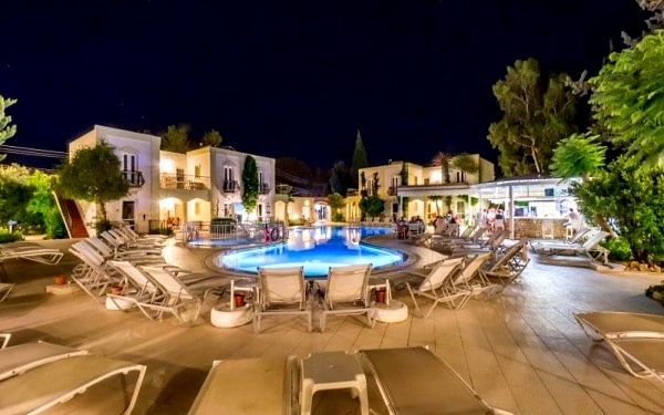 Hotel Club Paloma Family, Bodrum, Turecko, Bodrum, letecky, all inclusive5