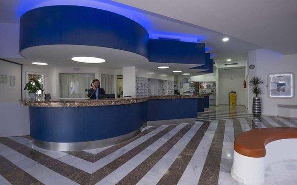 Hotel Club Atlantis