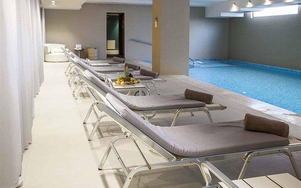 Hotel ATRIUM, Chorvatsko, Střední Dalmácie, Split, Střední Dalmácie, vlastní doprava, snídaně v ceně5