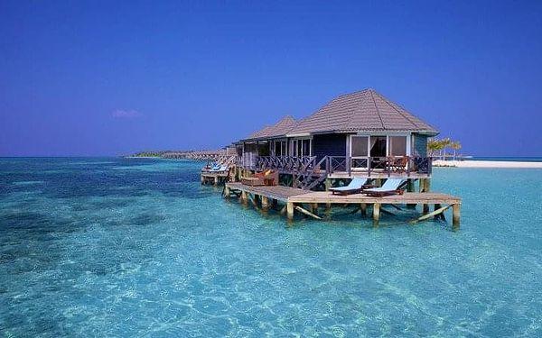 KUREDU ISLAND RESORT & SPA MALDIVES, Lhaviyani Atol, Maledivy, Lhaviyani Atol, letecky, plná penze3