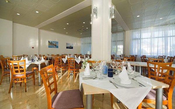 HOTEL LABINECA, Makarská riviéra, Chorvatsko, Makarská riviéra, letecky, snídaně v ceně5